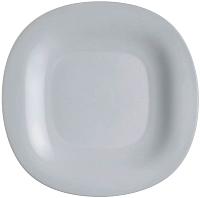 Тарелка столовая мелкая Luminarc Carine granit N6611 -
