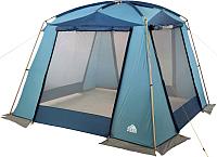 Тент-шатер Trek Planet Dinner Dome / 70250 (синий/голубой) -