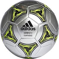 Футбольный мяч Adidas Conext 19 Capitano / DN8641 (размер 5) -