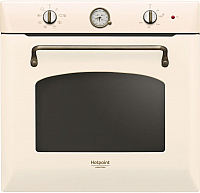 Электрический духовой шкаф Hotpoint-Ariston FIT 804 H OW HA -