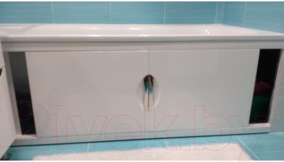 Экран для ванны Emmy Валенсия 170