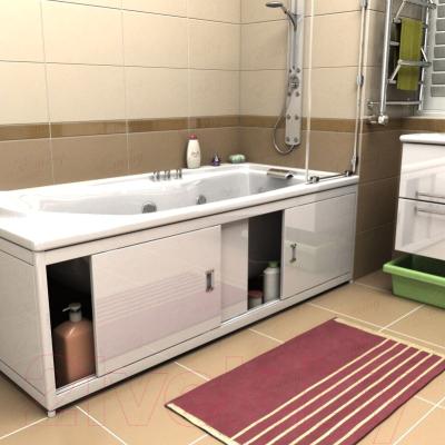 Экран для ванны Emmy Виктория 170