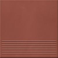 Ступень Opoczno Loft Red Stop OD442-028-1 (300x300) -