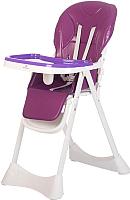 Стульчик для кормления Babyhit Muffin (фиолетовый) -