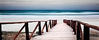 Картина Orlix Белый пляж / OB-02642 -