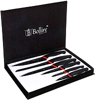 Набор ножей Bollire BR-6010 -