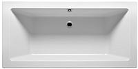 Ванна акриловая Riho Lugo 160 / BT07005 -