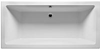 Ванна акриловая Riho Lusso 160 / BA57005 -
