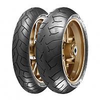 Мотошина задняя Pirelli Diablo 160/60R17 69W TL -