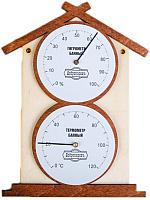 Термогигрометр Добропаровъ Домик / 3967700 -