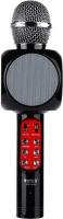 Микрофон Wise WS-1816 (черный) -