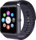 Умные часы Wise GT08 (черный) -