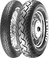 Мотошина задняя Pirelli Route MT66 150/90R15 74H TL -
