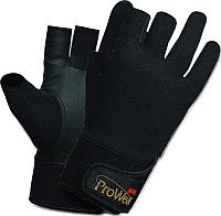 Перчатки для рыбалки Rapala ProWear Titanium / 24403-1-L -