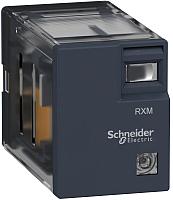 Реле промежуточное Schneider Electric RXM2LB2BD -