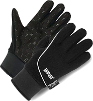 Перчатки для охоты и рыбалки Rapala Stretch Grip / RSG-L -