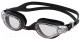 Очки для плавания Fashy Spark III / 4187-20 (прозрачные/черный) -