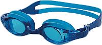 Очки для плавания Fashy Spark 1 / 4147-50 (синий/голубой) -