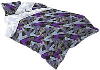 Комплект постельного белья VitTex 9116-25 -