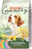 Корм для собак Fokker Country Vegetablemix (6кг) -