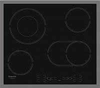 Электрическая варочная панель Hotpoint-Ariston HR 616 X -