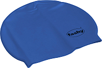Шапочка для плавания Fashy Silicone Cap / 3040-54 (темно-синий) -