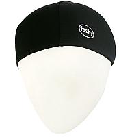 Шапочка для плавания Fashy Polyester Elasthan Cap / 3252-20 (черный) -