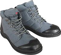 Ботинки рыбацкие Rapala 23605-1-42 (серый) -