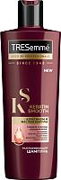 Шампунь для волос Tresemme Keratin Smooth разглаживающий (400мл) -