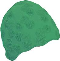Шапочка для плавания Fashy Moulded Cap / 3100-00-60 (зеленый) -