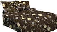 Комплект постельного белья VitTex 4534-15 -