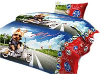 Комплект постельного белья VitTex 4165-151 -