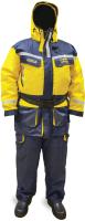 Комбинезон рыбацкий Seafox Crossflow Two / SFXCRSFL2-XL -