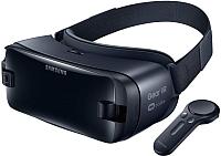 Шлем виртуальной реальности Samsung Gear VR3 S10 / SM-R325NZVDSER -