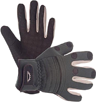 Перчатки для охоты и рыбалки Sundridge Hydra Full Finger / SNGLNEO-L -