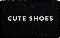 Коврик Home and You Cute Shoes 49515-CZA-C0406 -