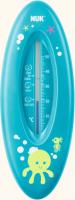 Детский термометр для ванны NUK Ocean / 10256187 (голубой) -