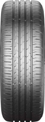 Летняя шина Continental Conti Eco Contact 6 195/50R16 88V -