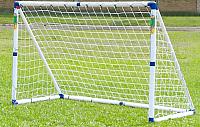 Футбольные ворота DFC Backyard Soccer GOAL153A -