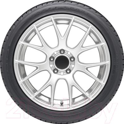 Летняя шина Goodyear Eagle Sport TZ 205/45R17 88V -