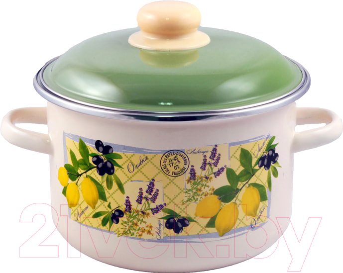 Купить Кастрюля Appetite, Citrus 6RD181M, Россия