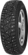 Зимняя шина Goodyear UltraGrip 600 185/65R14 86T (шипы) -