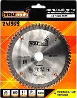 Пильный диск Yourtools Z60 130/20мм -