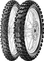 Мотошина задняя Pirelli Scorpion MX Extra J 110/90R17 60M TT NHS -