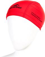 Шапочка для плавания Fashy Training Cap AquaFeel / 3255-40 (красный) -
