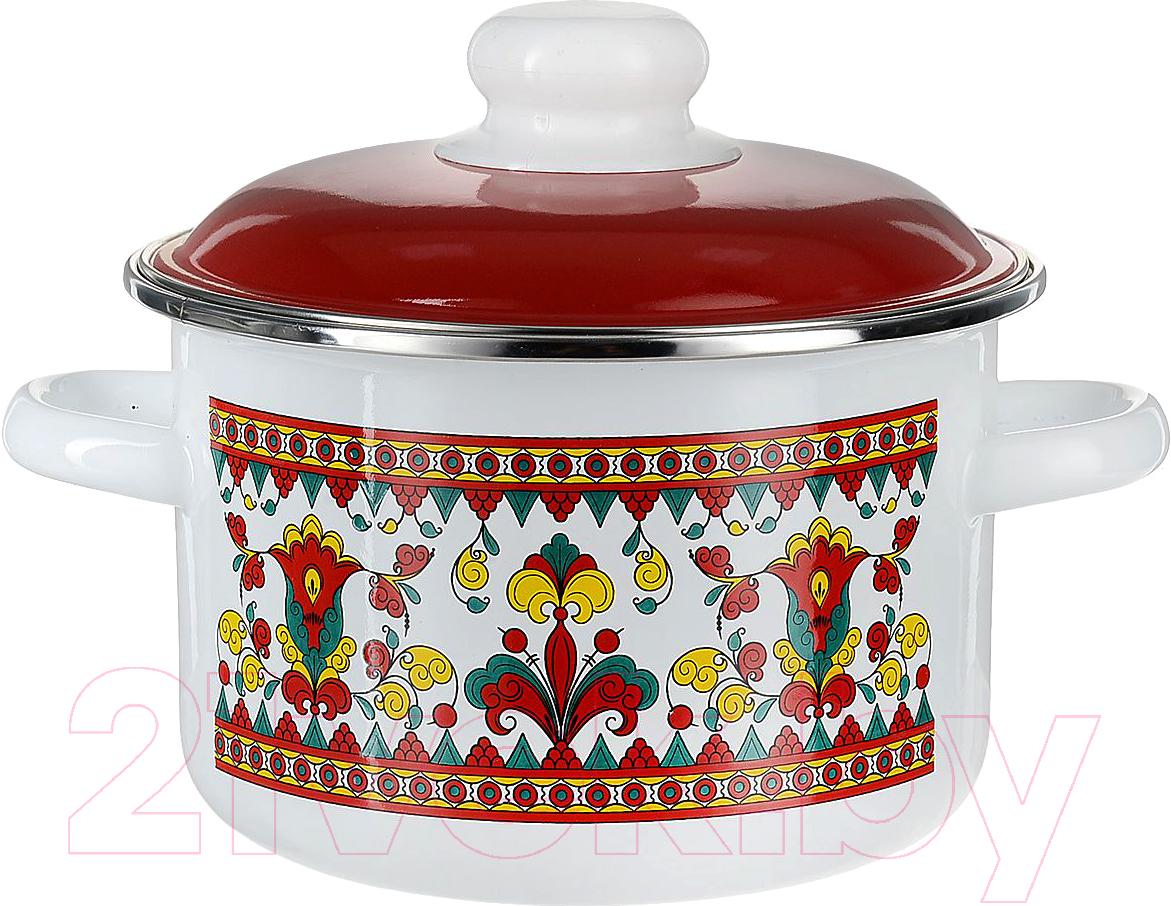 Купить Кастрюля Appetite, Карусель 6RD181M, Россия