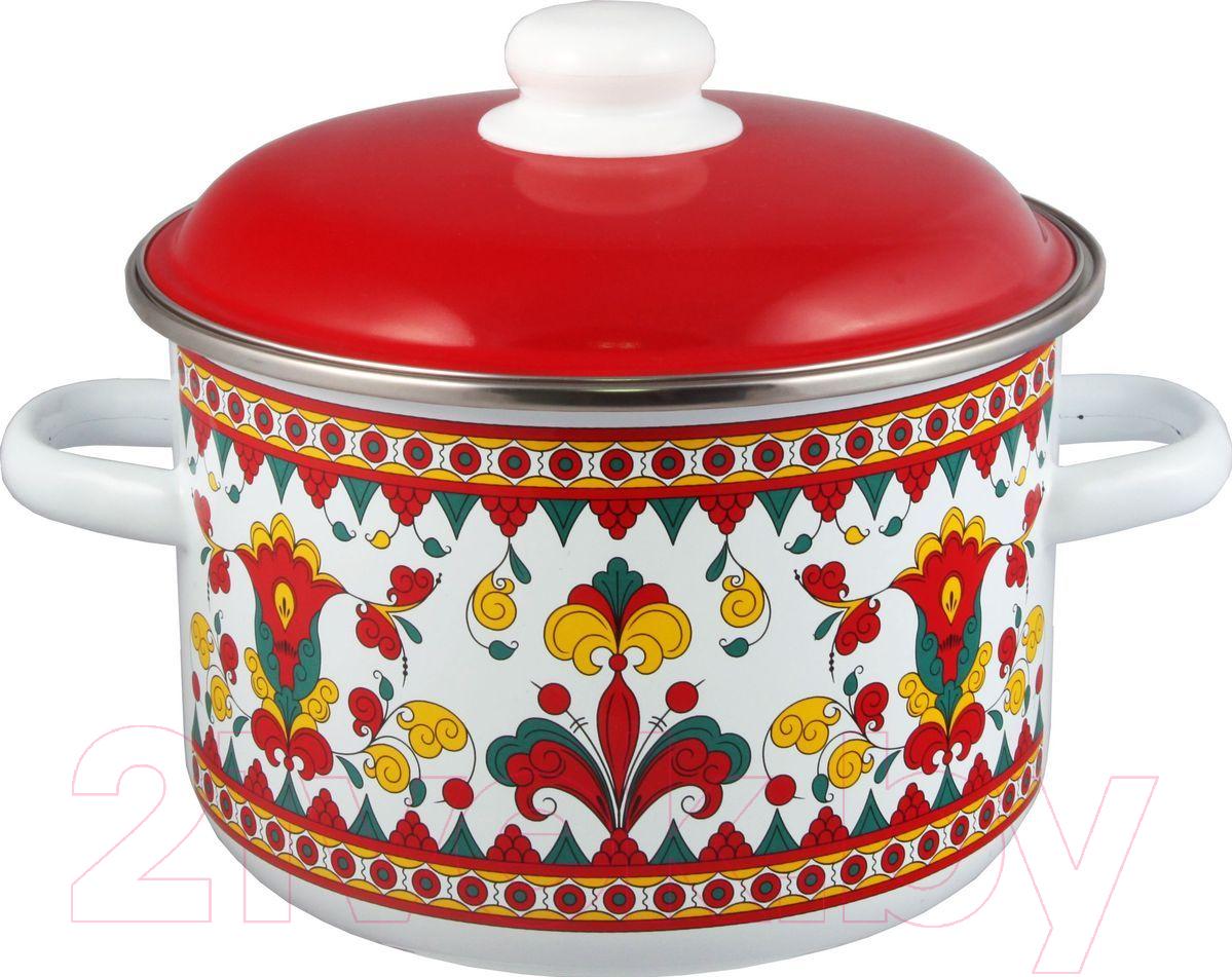 Купить Кастрюля Appetite, Карусель 6RD221M, Россия