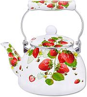 Чайник со свистком Appetite Верано FT5-2.5-VR -
