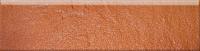 Плинтус керамический Opoczno Solar Orange 3D OD128-040-1 (300x81) -