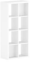 Стеллаж Eligard EL2 / СП02 (белый мат) -